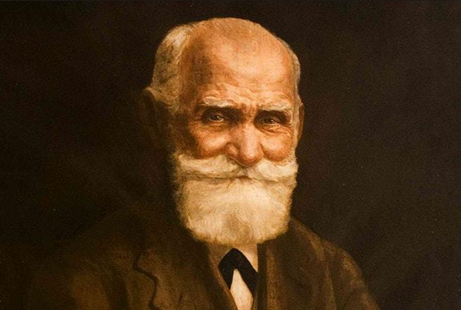 И.П. Павлов - основоположник учения о безусловных и условных рефлексах