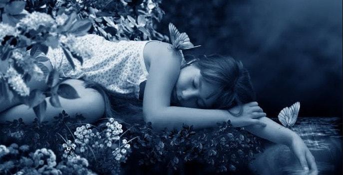 Сон и его значение для организма человека