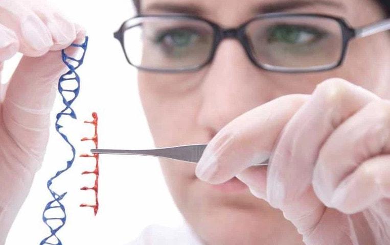 Генетическая инженерия