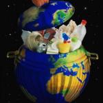Проблемы охраны природной среды