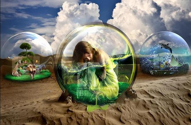 Что такое биосфера