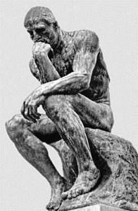 Сознание и мышление человека как функции высших отделов головного мозга