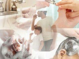 Гигиена кожи и одежды